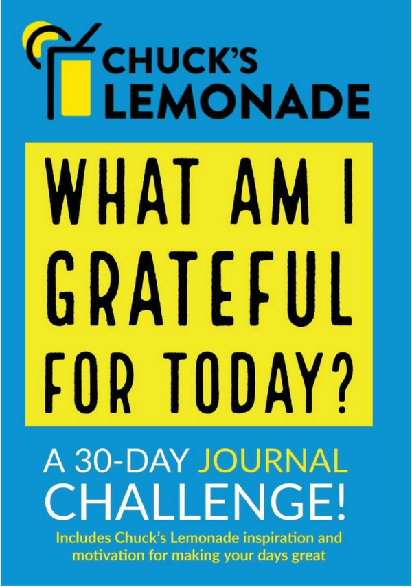 What Am I Grateful For Today? Front Cover